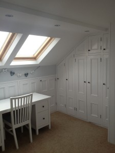 head height and loft conversions