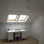 creative storage for loft conversions