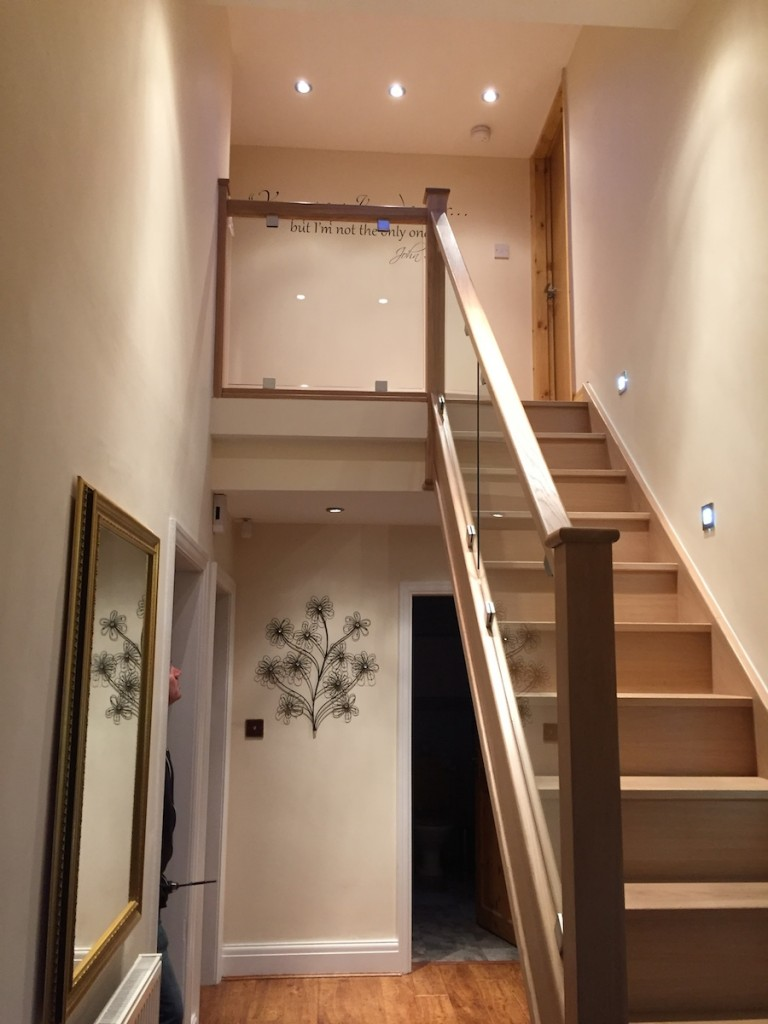 Loft Staircase Designs Pinnacle Loft Conversions Ltd