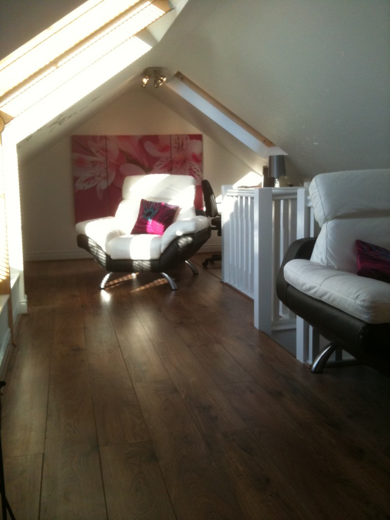 innovation for your loft conversion