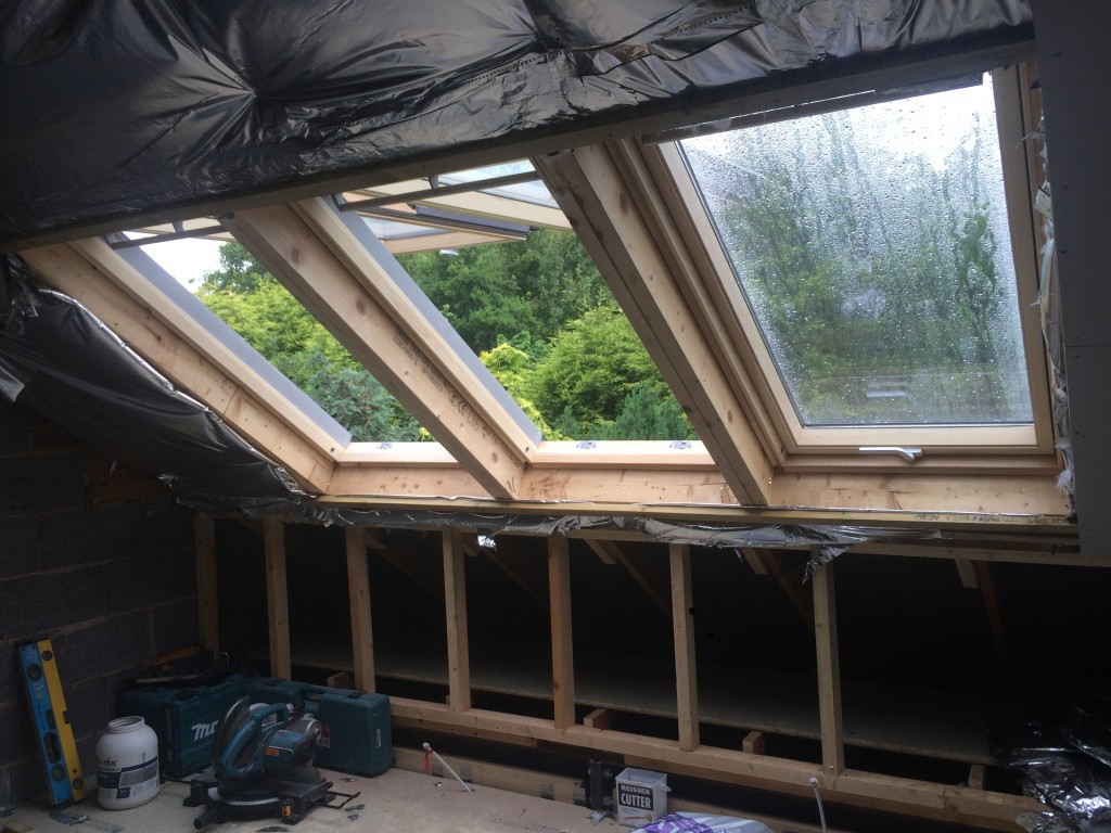 loft conversion in Ormskirk