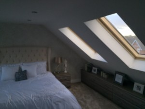 Efficiency in your loft conversion